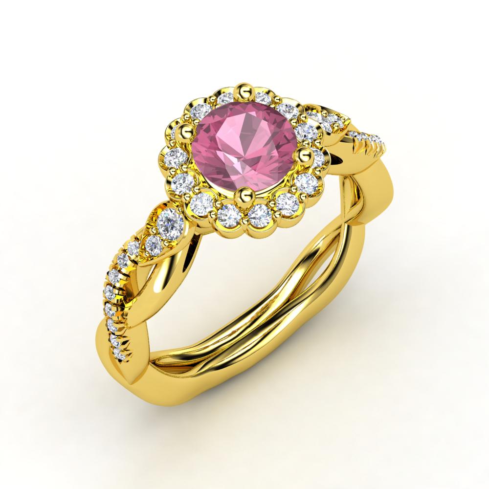 Ladies New Brands: Wedding Bridal Rings Design Styles 2013