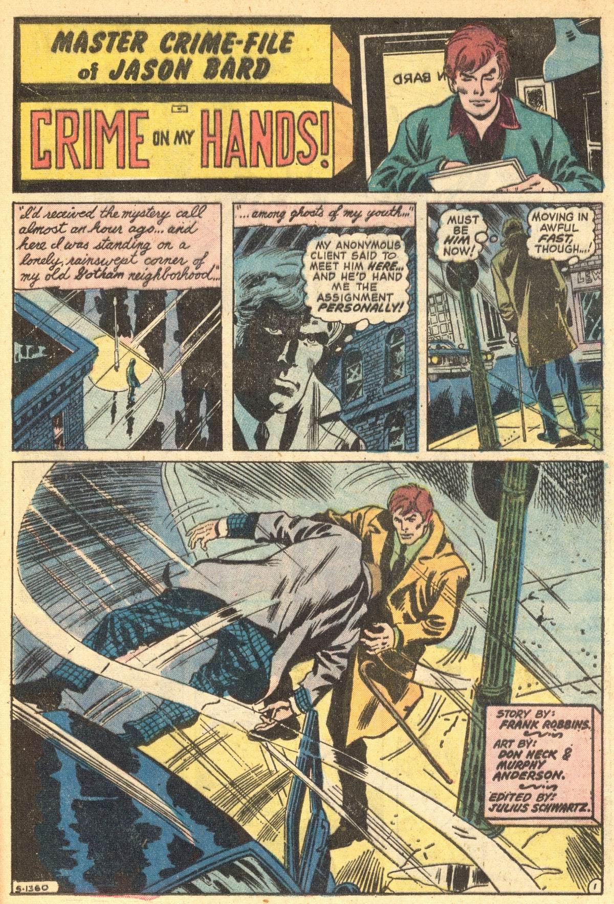 Detective Comics (1937) 431 Page 20