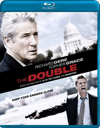 The Double 2011 Dual Audio Hindi Bluray Download