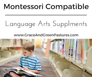 Our Favorite Language Arts Supplements