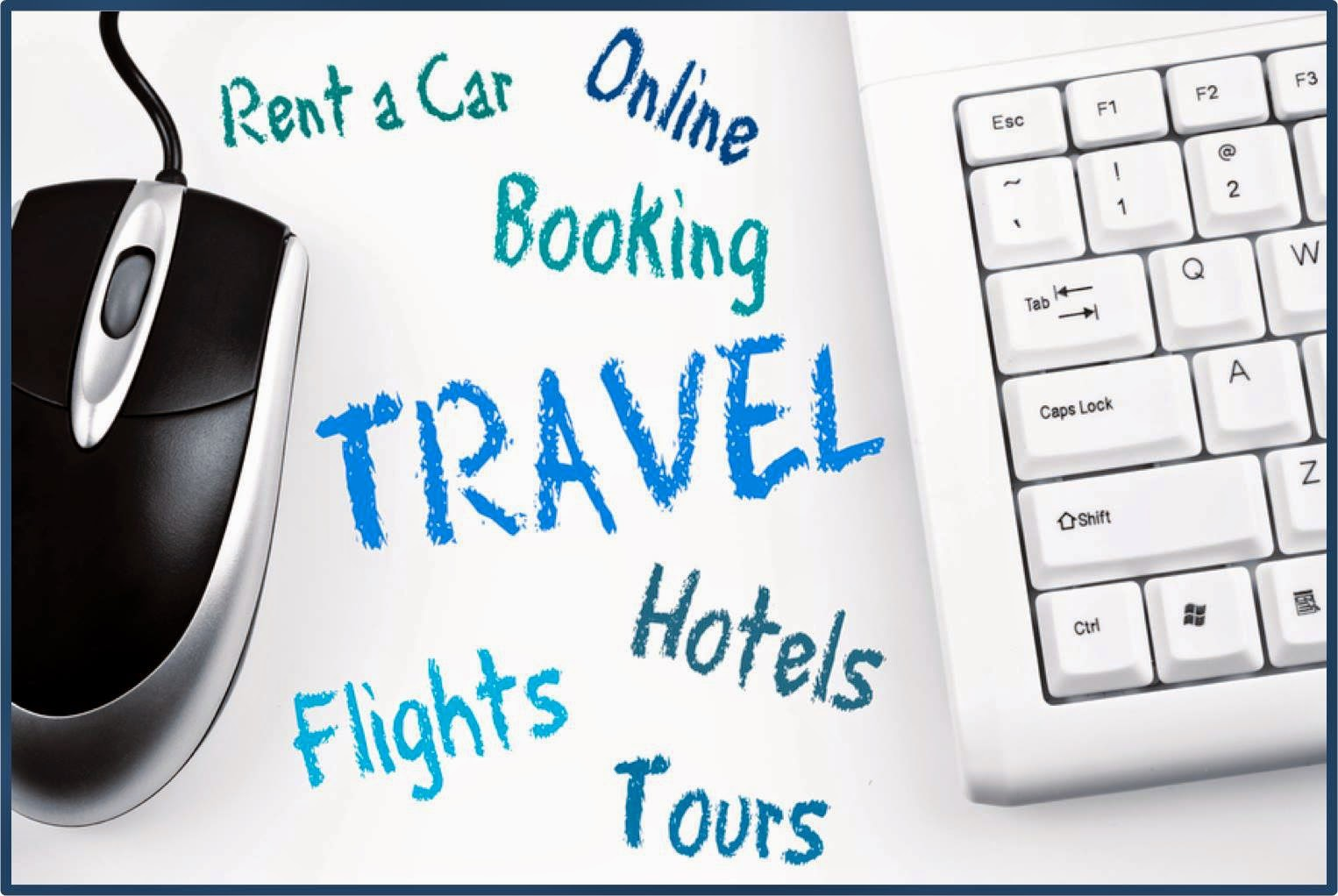 Travel Agency Services List