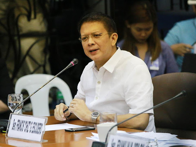 Senator Chiz Escudero tops recent Pulse Asia VP race survey