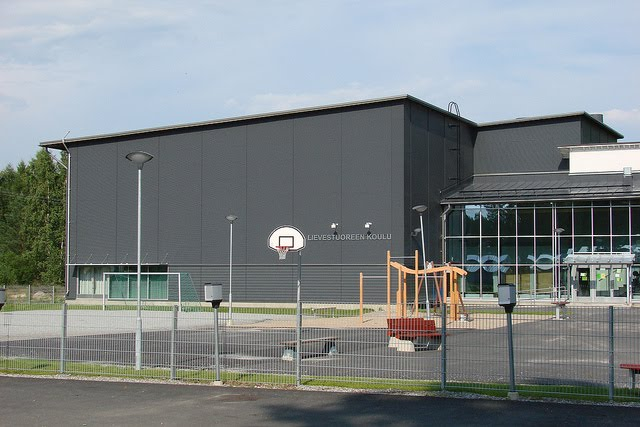 Laurinkylän Koulu