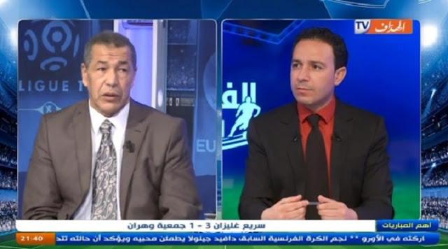 VIDEO. Ali Bencheikh dévoile les salaires des joueurs