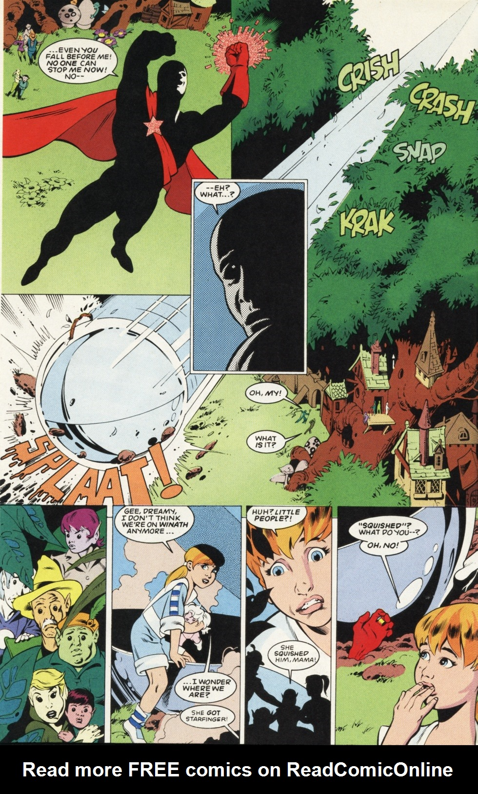 Legion of Super-Heroes (1989) _Annual_6 Page 7