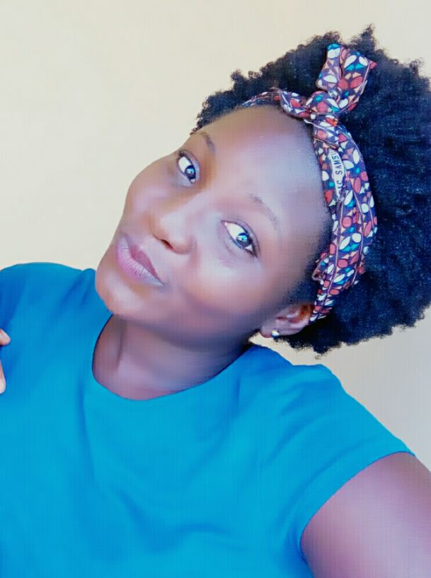 Esther Adeniyi on Natural Hair
