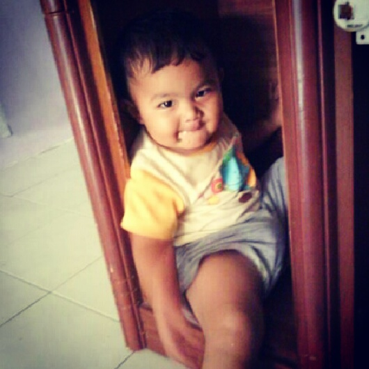 BABY ARIF
