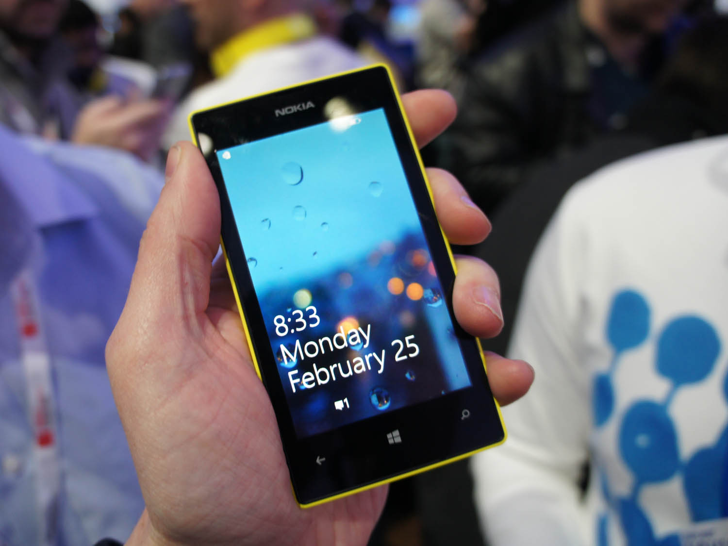 Nokia Lumia 520 is Nokia smartphone family with Windows Phone 8 operating  system. For everyone who love to use or try to taste the Microsoft Windows  Phone 8 ...