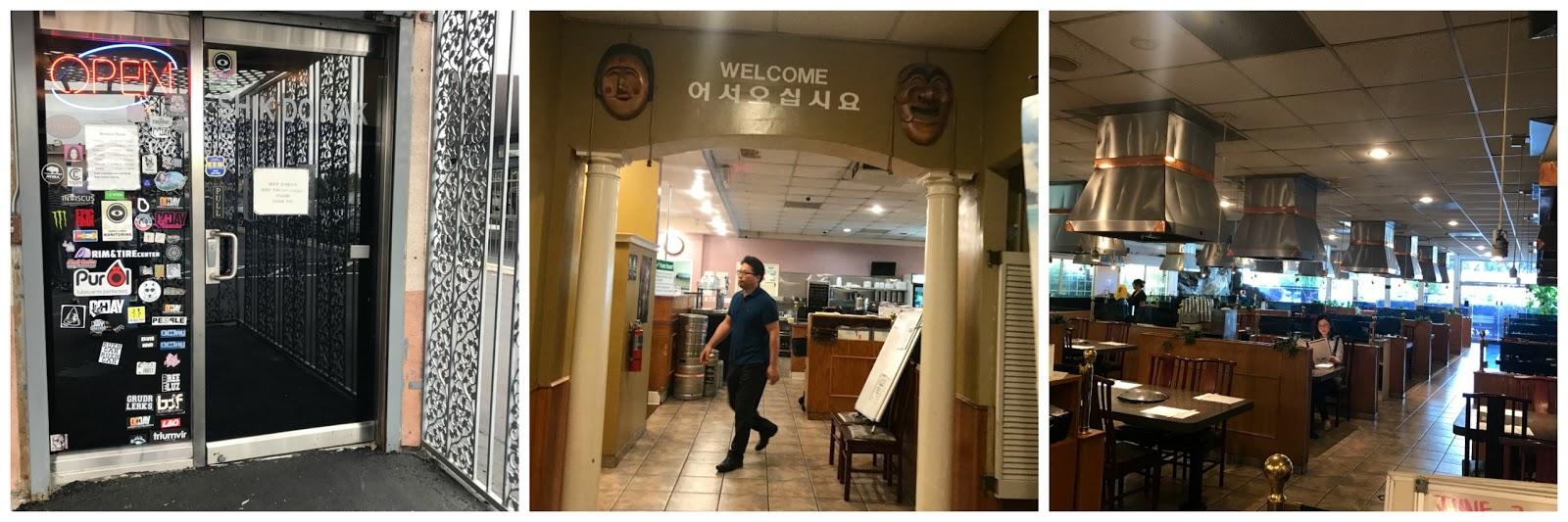 ChicSassyMomEats | Korean BBQ Buffet at Shik Do Rak