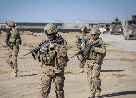 Rusia Minta Afghanistan Selidiki Serangan AS di Kunduz