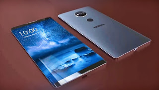 Pro volition endure launched alongside Qualcomm upcoming processors Nokia ten mobile or Nokia 8 Pro volition endure launched alongside Qualcomm upcoming processors
