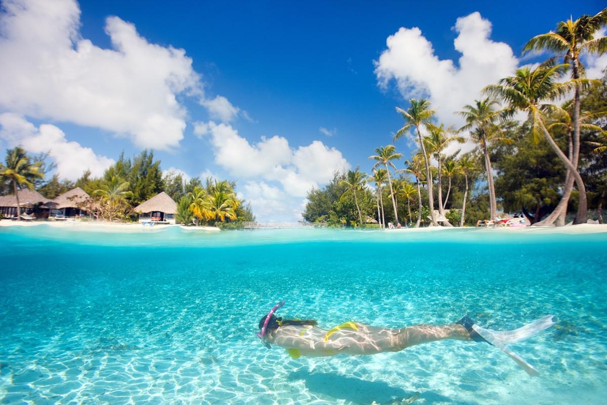 Top 5 travel destinations this Summer