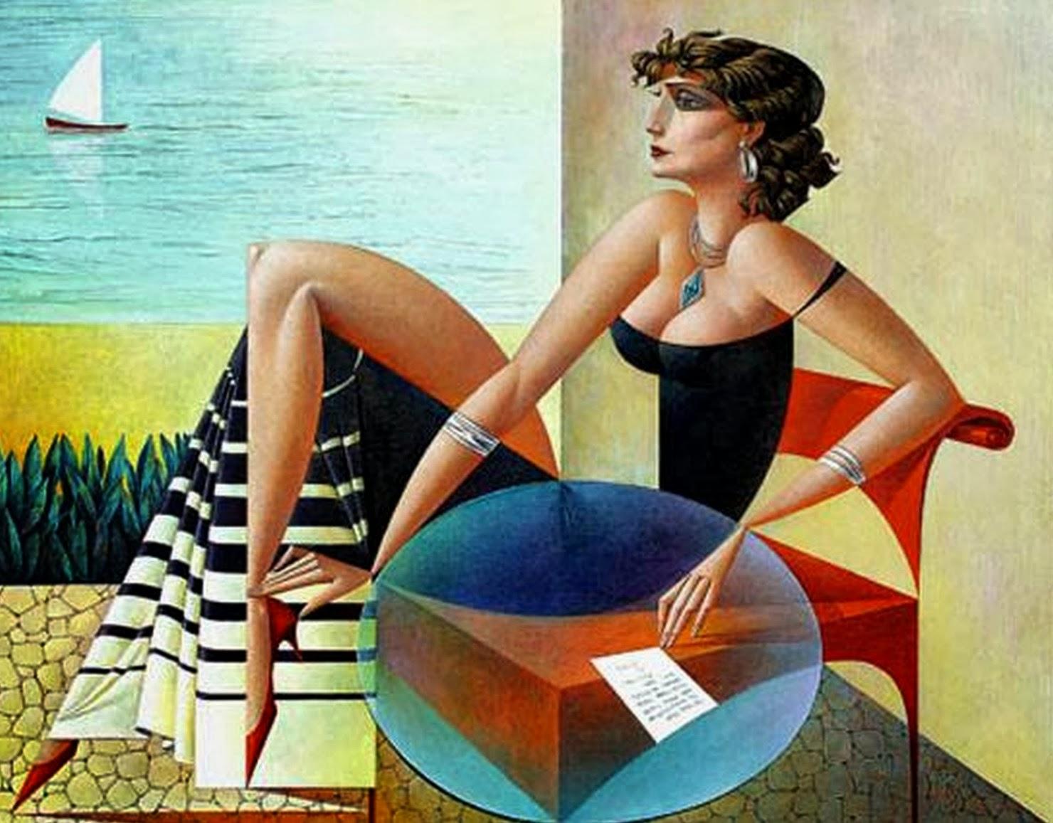 cuadros-modernos-mujeres-cubistas
