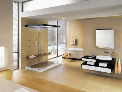 Bathroom Remodeling Design Ideas