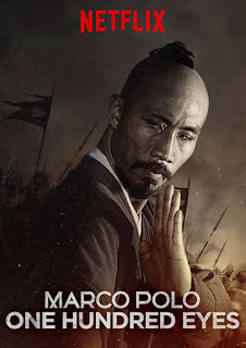 Marco Polo: One Hundred Eyes - WEBRip Dublado