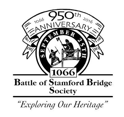 The Battle of Stamford Bridge Society