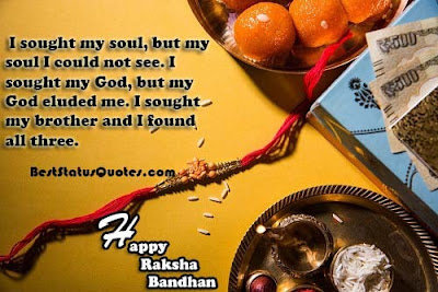 Rakhi Best Status