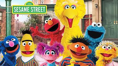 Coming Soon: Sesame Street 50th Anniversary DVD Box Set! | Muppet Stuff