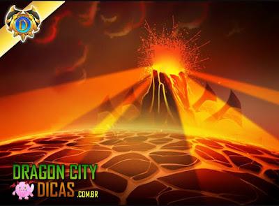 """""""LoD"""" - Um Novo Jogo no próprio Dragon City!"""