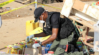 News: Bomb threat is real – Police urge Nigerians to be security conscious