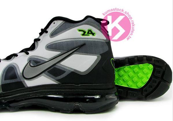 Nike Air Max Griffey Fury Spring 2012