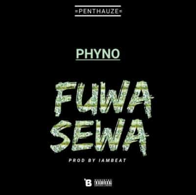 "[Music] Phyno – ""Fuwa Sewa""-www.mp3made.com.ng"