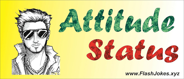 Attitude Status in Hindi 2019