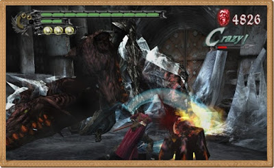 `Devil May Cry 3 Games for windows