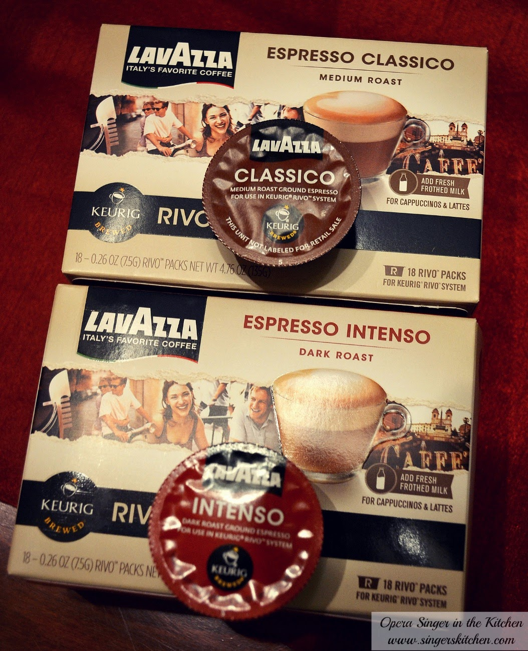 Keurig Rivo: Cappuccino And Latte System {Review}