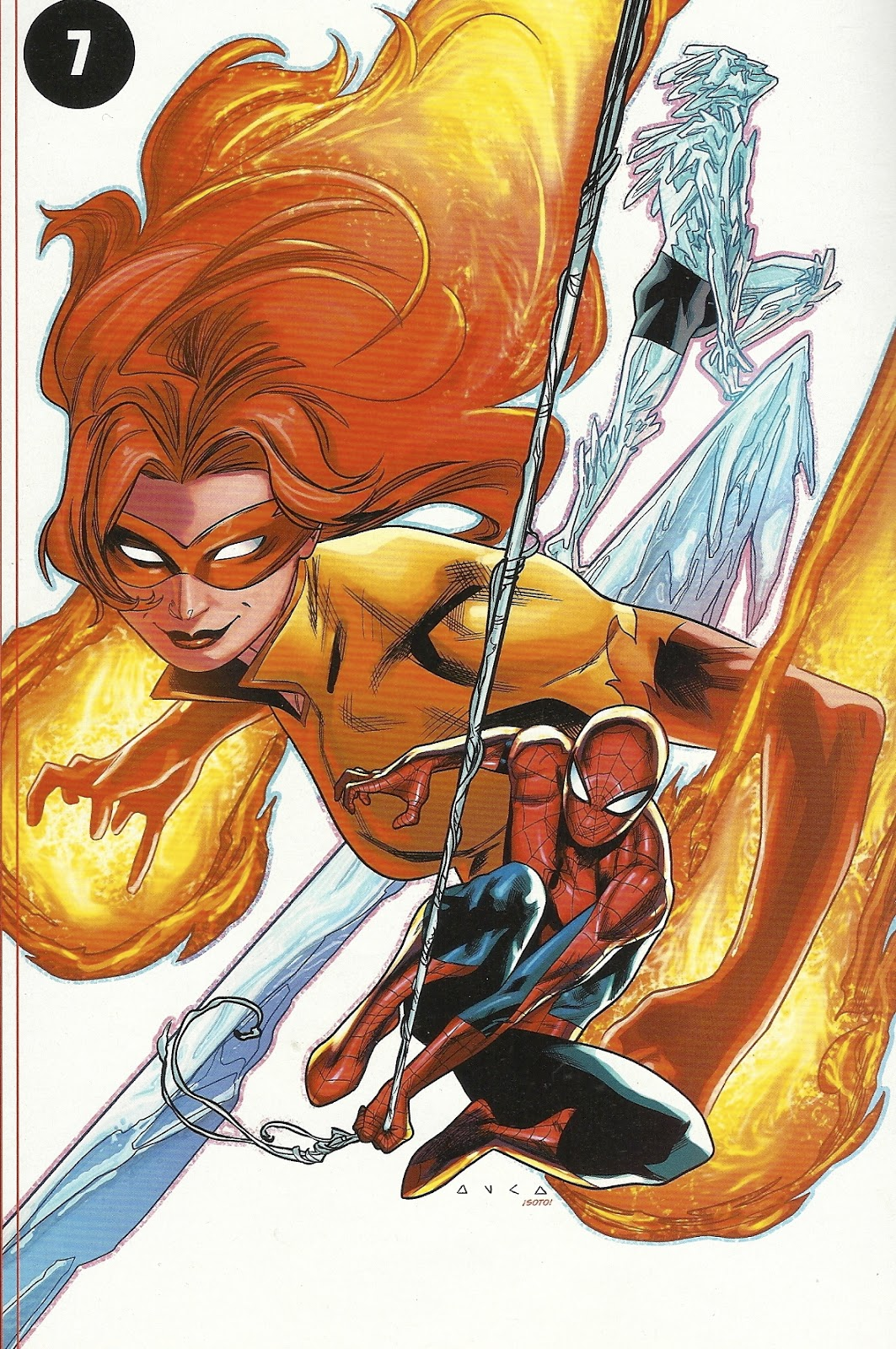 Every Day Is Like Wednesday: Review: Amazing X-Men Vol  2