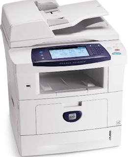 Work Download Driver Xerox Phaser 3635 MFP