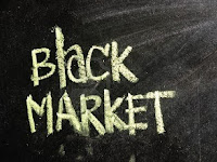 (Hukum) Membeli Barang-Barang Black Market