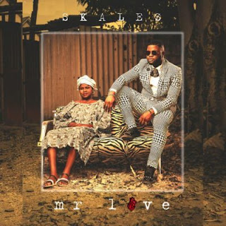 Mr Love - Skales