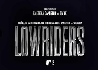 Sinopsis Lowriders (2016)