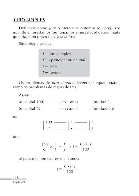 Atividades de matematica ensino fundamental