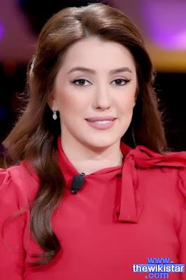 قصة حياة كندة علوش (Kinda Alloush)، ممثلة سورية، 27 مارس 1982 في دمشق