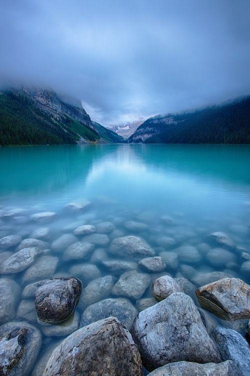 Prospectus - Lake Louise, Canada