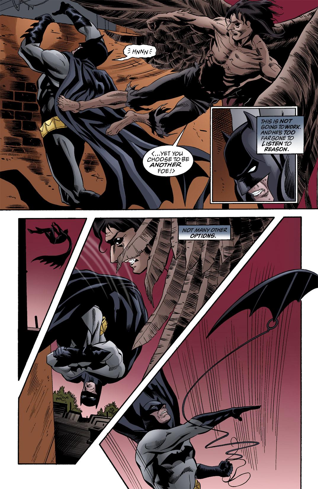 Detective Comics (1937) 770 Page 16