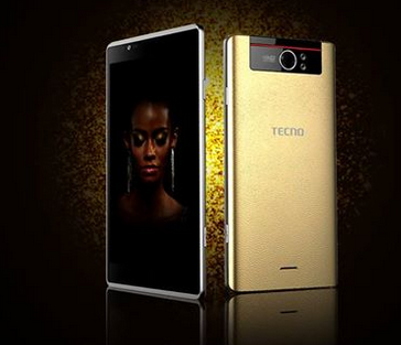 Tecno Camon C8: Tutorial for Rooting and Changing IMEI