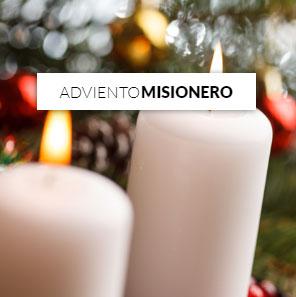 Adviento misionero 2017