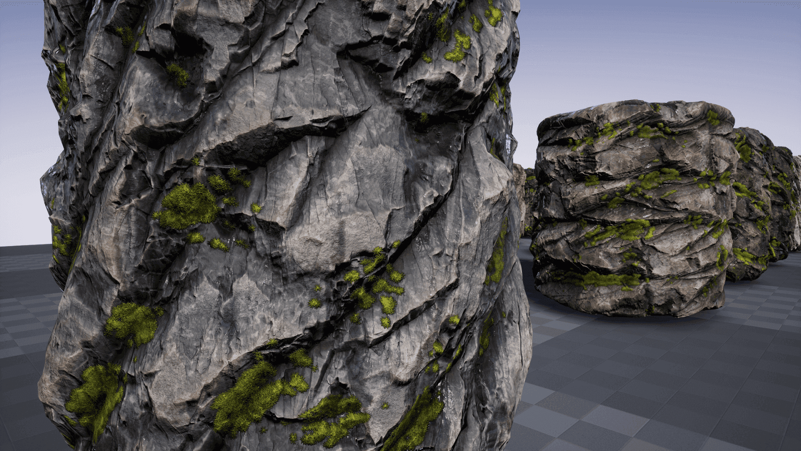 Rock Generator for Unreal Engine 4 | Computer Graphics Daily