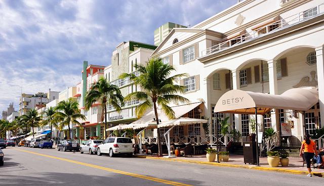 Ficar hospedado em Miami perto dos centros de compras