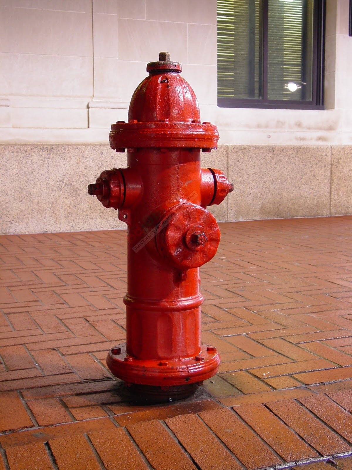 What is a Fire Hydrant? How Does it work?