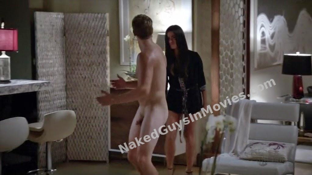 Monaghan nude cameron List of