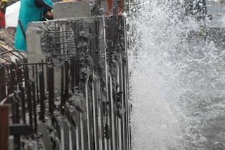 Tiga Indikator Kerusakan Akibat Perubahan Iklim di Indonesia