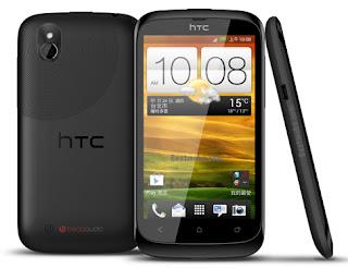 HTC Desire U/T327w PICTURE