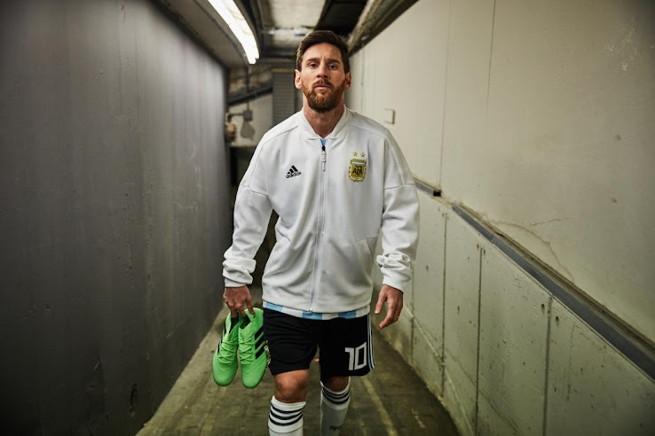 013b01bd74e Adidas Nemeziz Messi 2018 World Cup Boots Released - Footy Headlines