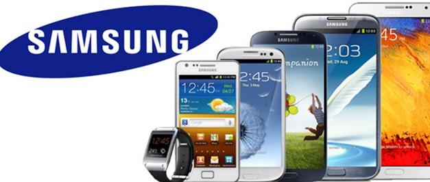 Kelas Kelas Hp Samsung