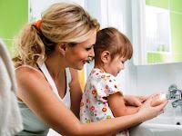 Beberapa Cara Mendidik Anak Agar Mandiri