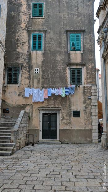 Жилой дом в Старом городе, Дубровник